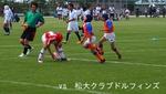 第7回関西ミニ・ラグビージャンボリー大会
